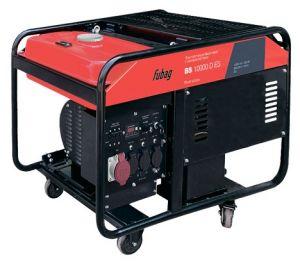 Ѕензиновый генератор Fubag BS 10000 D ES