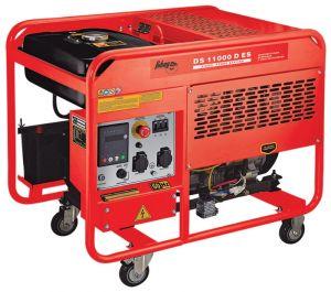Дизельный генератор FUBAG DS 11000 D ES