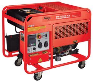 Дизельный генератор FUBAG DS 9500 ES