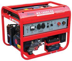 Бензиновый генератор FUBAG WS 190 DC ES (Сварочный)