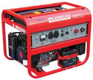 Ѕензиновый генератор FUBAG WS 230 DC ES (—варочный)